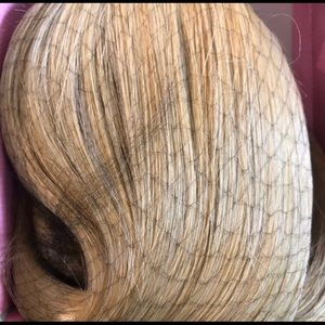 Long blonde 2216  31 inch Thick Clipin Pon…